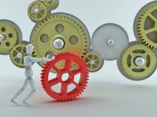 Курс. Управление и реинжиниринг бизнес - процессов