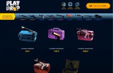 Сайт рулетка по игре Counter-Strike