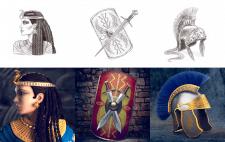 Символы Цезаря 3