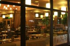 ресторан Grill do Brasil