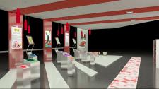 Концептуальний проект: Виставка живої плитки 3
