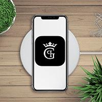 Мобильное приложение ios iGinza - Ginza Project
