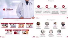 Презентация Клиники Современной Медицины