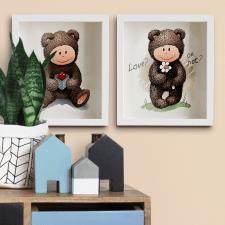 Розробка малюнків для дитячої кімнати