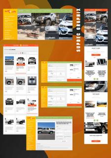 SupDec - Интернет-магазин наклеек на автомобили