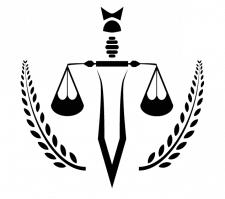 Лого для юриста