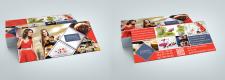 Флаер для онлайн-магазина элитных товаров для дома