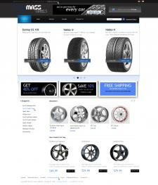 Mass Wheels