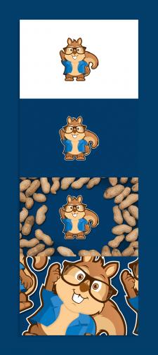 Little Squirrel (продается)