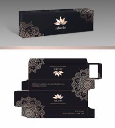 Дизайн упаковки Artuelle