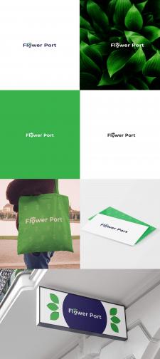 Flower Port