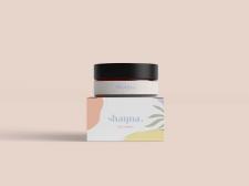 Packaging for skincare brand