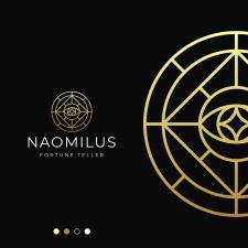 Occult Logo