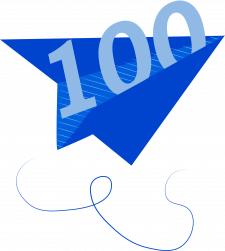Фавикон 100 ЕГЭ