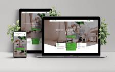 Разработка сайта для компании Barbazoni