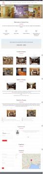Сайт производства шкафов