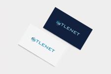 Логотип для интернет-провайдера Tlenet