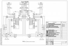 Проект автоматизации