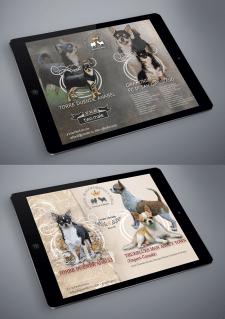 Презентация питомника собак