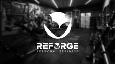 Логотип для тренера