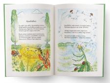 Коректура збірки віршів для дітей