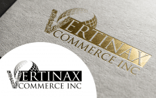 logo - VERTINAX COMMERCE INC
