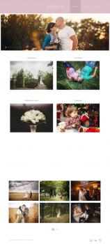 Сайт фотографа Светланы Свистуновой