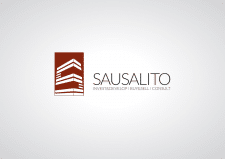 Логотип. Sausalito Investment Company