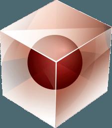 Логотип для обучающего сайта - вариант в светлом