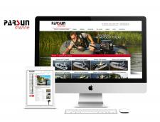 Parsun Website