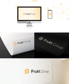 Создание логотипа для рекламного агенства