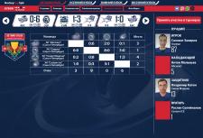 сайт для хокейного клубв спб hockeycupspb.ru