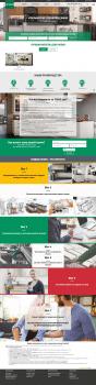 Сайт итальянской мебели ARREDO3