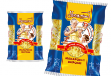 Упаковка на макароны