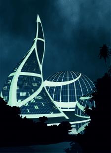 Здания будущего
