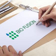 Логотип Biofusion