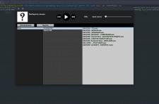 Аудиоплеер, написанный на Java