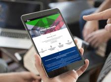 Сайт компании ТрансКруг