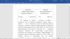 Контракт Українська - Німецька