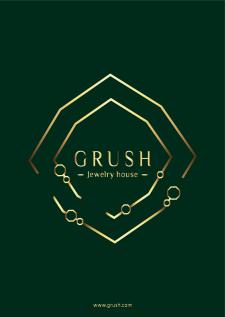 Создание логотипа и дизайн вывески