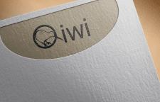Логотип интернет-магазина Qiwi