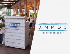 AMMOS | Greek restaurant Dubai