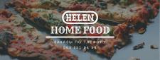 Facebook обои для HelenHomeFood