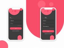 ReactNative Mobile Development