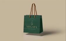 Лого для веган-кондитерской