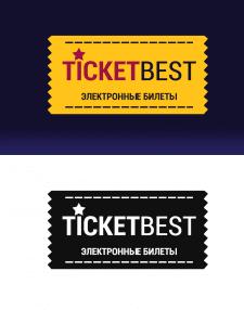 Логотип TicketBest