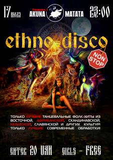 Ethno Disco