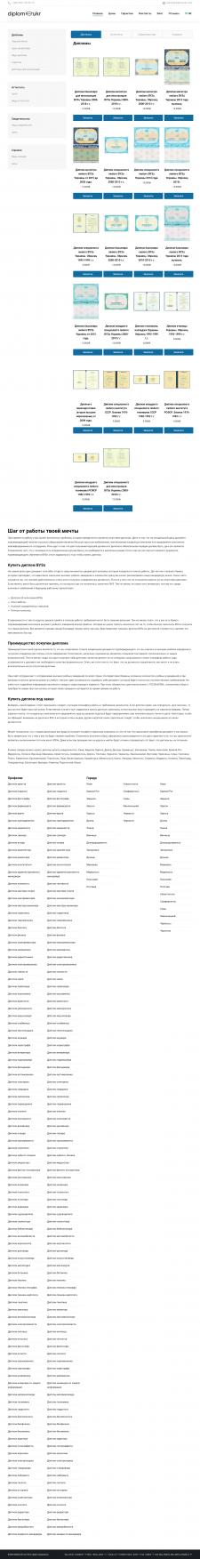 Наполнение интернет-магазина Wordpress