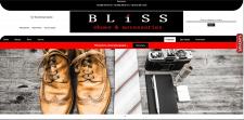 Создание закрытого сайта каталога для обуви