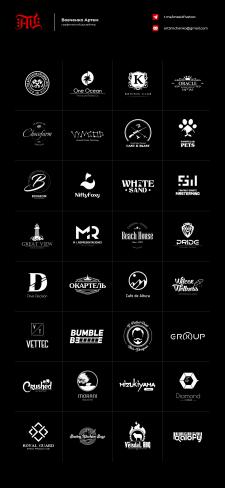 Logo Collection '18-20